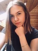 Пушкарева Валерия Ивановна